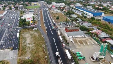 Photo of Astăzi se deschide Pasajul Mogoșoaia. Inaugurarea are loc mai devreme decât era stabilit