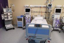 Photo of Care este situația de la ATI COVID-19 la nivel național. Câte paturi sunt la terapie intensivă în București, potrivit CNCAV