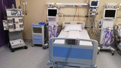 Photo of La nivel național sunt libere 16 paturi ATI pentru pacienții bolnavi de COVID-19. Situația la zi din București
