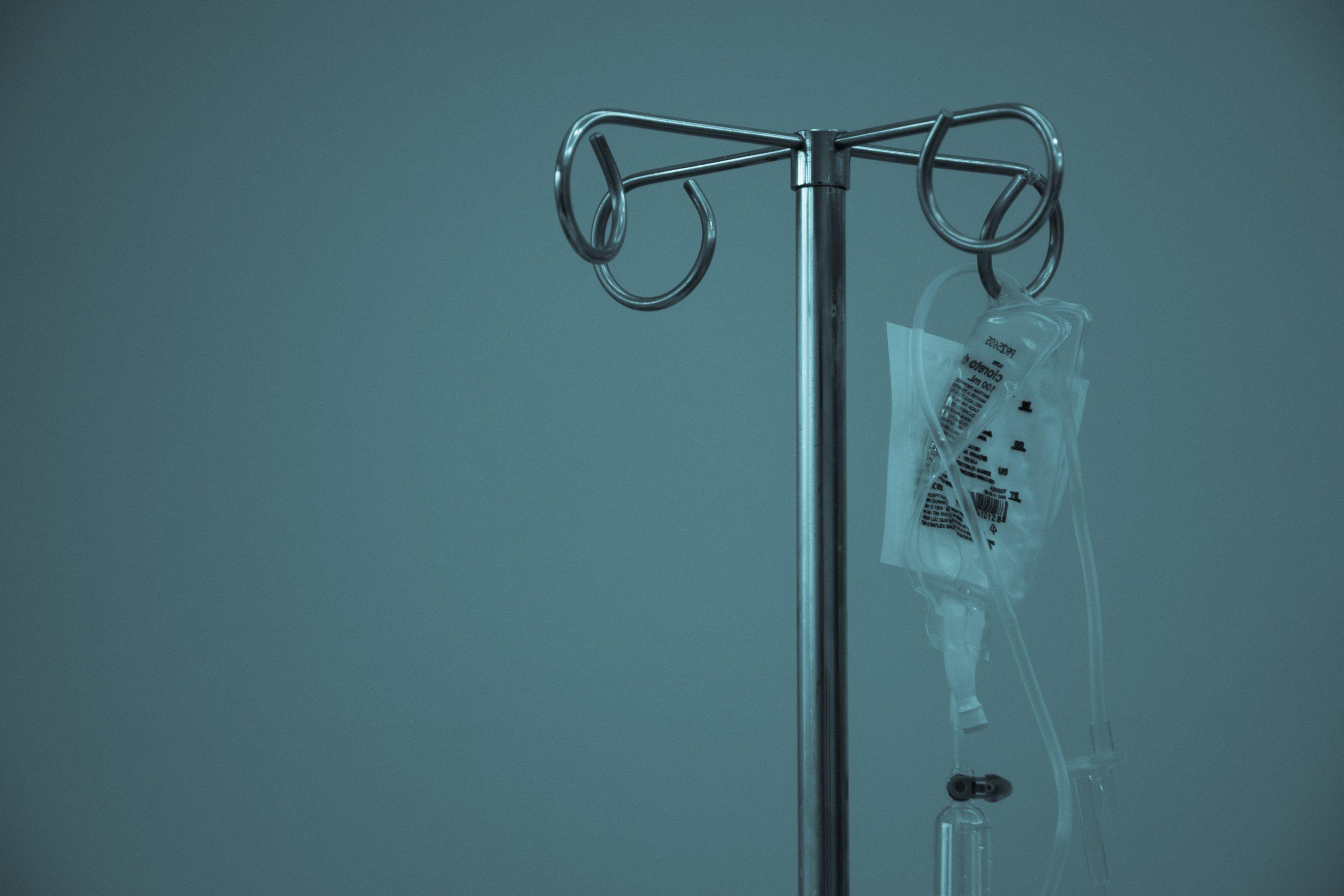 Situație de criză la Spitalul Fundeni. Un bărbat s-a aruncat de la geamul unui salon. N-a mai putut fi salvat