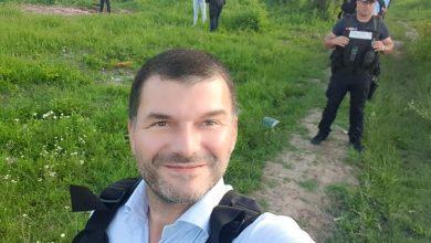 Photo of Cîțu l-a demis pe șeful Gărzii de Mediu Octavian Berceanu, omul care a declarat război arderilor ilegale de deșeuri de lângă București
