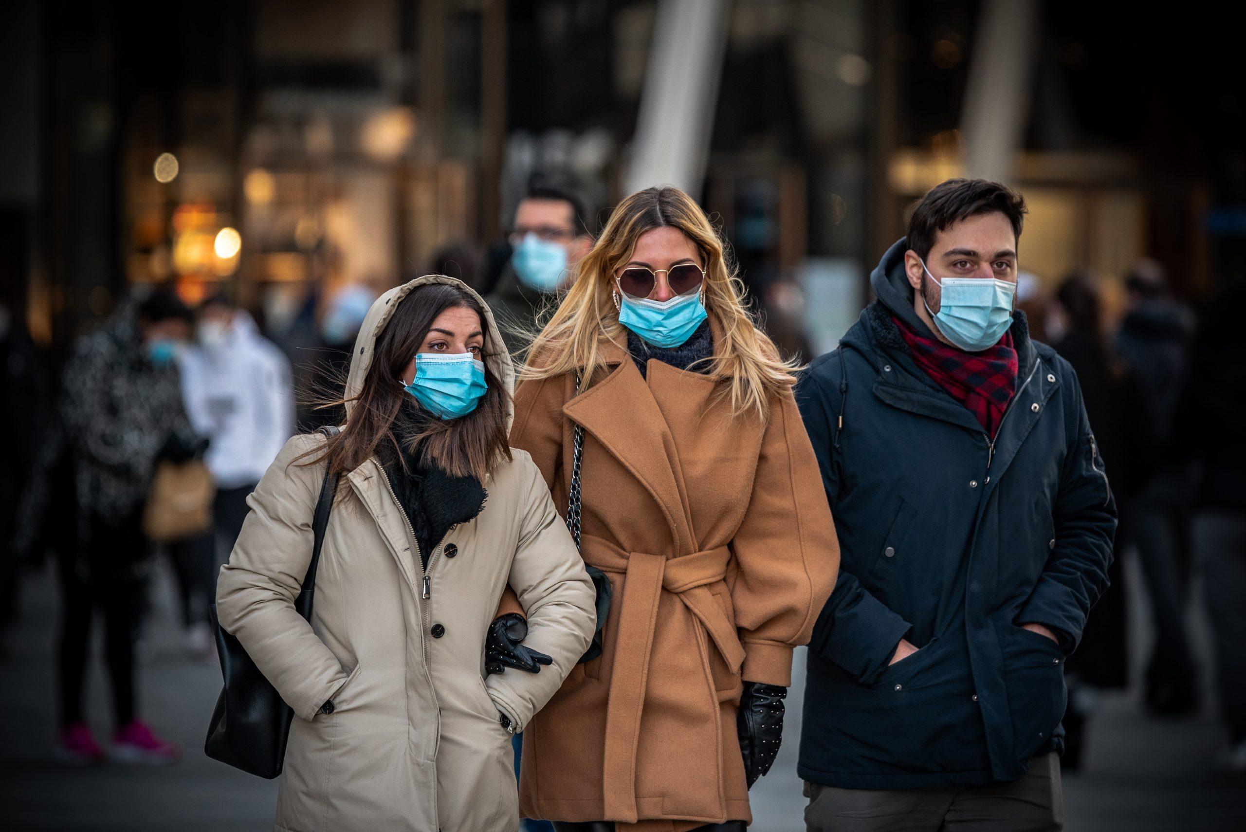 Bilanț COVID-19 București, marți, 28 septembrie. Record de infectări: 11.049 de cazuri