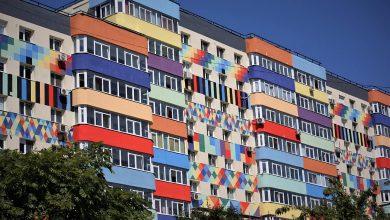 Photo of Ce vrea să facă Daniel Băluță pe fațadele blocurilor din Sectorul 4 cu peste 800 de mii de euro. Bucureștenii nu s-au declarat prea încântați de propunerea sa