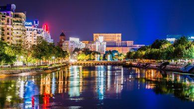 Photo of La mulți ani, București! La peste o jumătate de mileniu de la atestare, ziua Capitalei, care provine de la bucurie, se sărbătorește în 2021 fără fast și voie bună