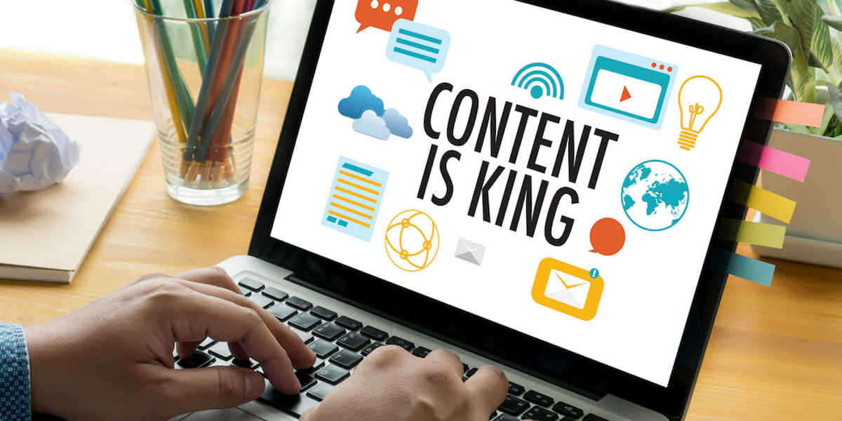 Câteva sfaturi de care să ții cont pentru a redacta un conținut web eficient (P)