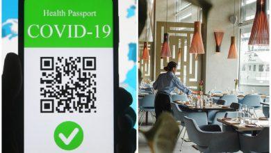 Photo of Cerificat verde OBLIGATORIU la intrarea în mall-uri, restaurante și hoteluri. Intrare liberă în supermarketuri și biserici