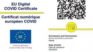 BREAKING   Certificatul verde digital, aprobat de Guvern. Măsurile intră în vigoare de luni