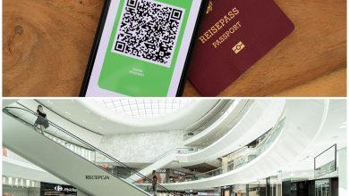 Photo of Certificatul verde obligatoriu la mall, restaurante și nunți. Raed Arafat: există deja o aplicație care poate citi codul QR