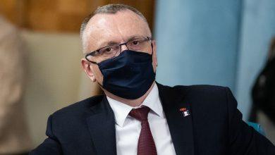 Photo of S-a anunțat testarea anti-COVID a elevilor în școli, însă pe banii cui? Ce a declarat ministrul Educației, Sorin Cîmpeanu