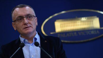 Photo of Sorin Cîmpeanu: Este posibil ca rata de incidență să depășească 6 la mie la jumătatea lunii octombrie. Cum afectează acest lucru școlile