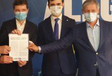 Photo of Episod cu Dacian Cioloș și Nicușor Dan, dinainte ca unul să renunțe să candideze la Primăria Capitalei din partea PNL și celălalt ajuns primar general cu susținerea PNL și USR PLUS
