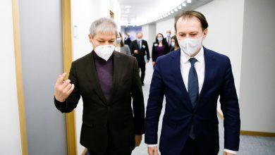 Photo of Scandalul din coaliția de guvernare continuă. Dacian Cioloș: Premierul Cîțu prezintă probleme imense de integritate