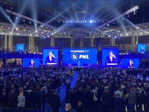 Noul președinte al PNL este Florin Cîțu. Actualul premier câștigă cu 62%/ Orban își dă demisia de la Camera Deputaților