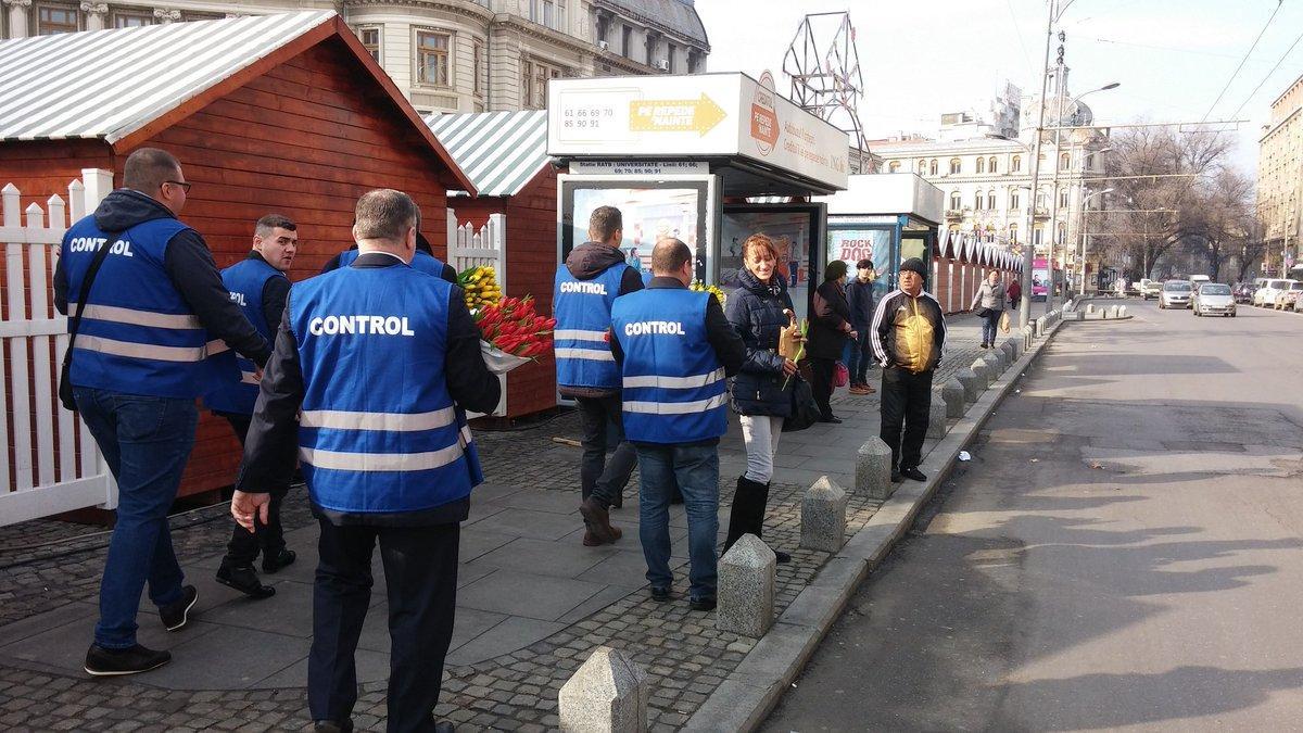 Biletele și abonamentele la control! De azi, și mai mulți controlori STB în mijloacele de transport din București. Au crescut foarte mult și amenzile
