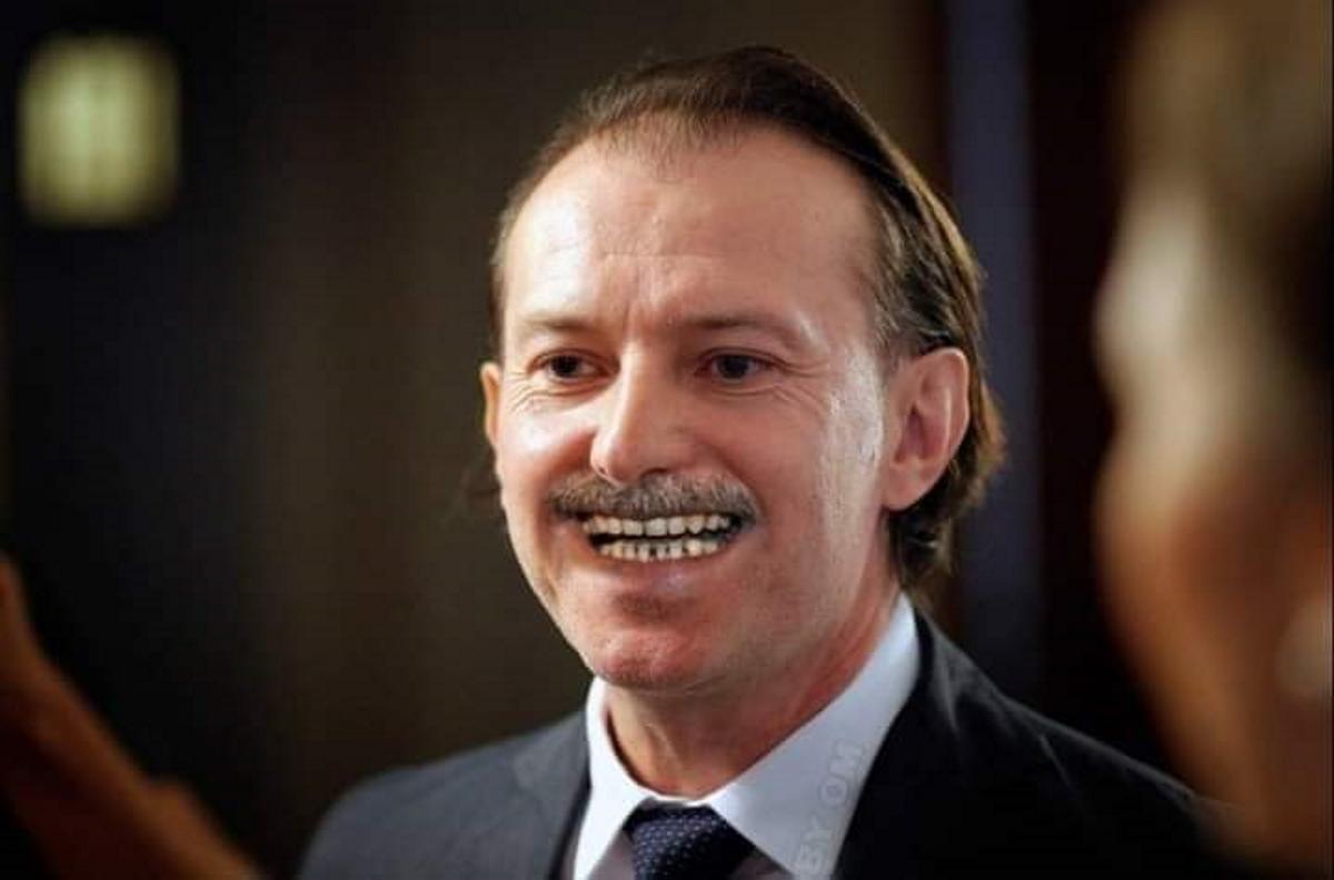 """Protest sâmbătă seara în Piața Victoriei! Florin Cîțu, luat în vizor de """"Corupția ucide"""": Săvârșește un abuz de putere, la fel ca Liviu Dragnea"""