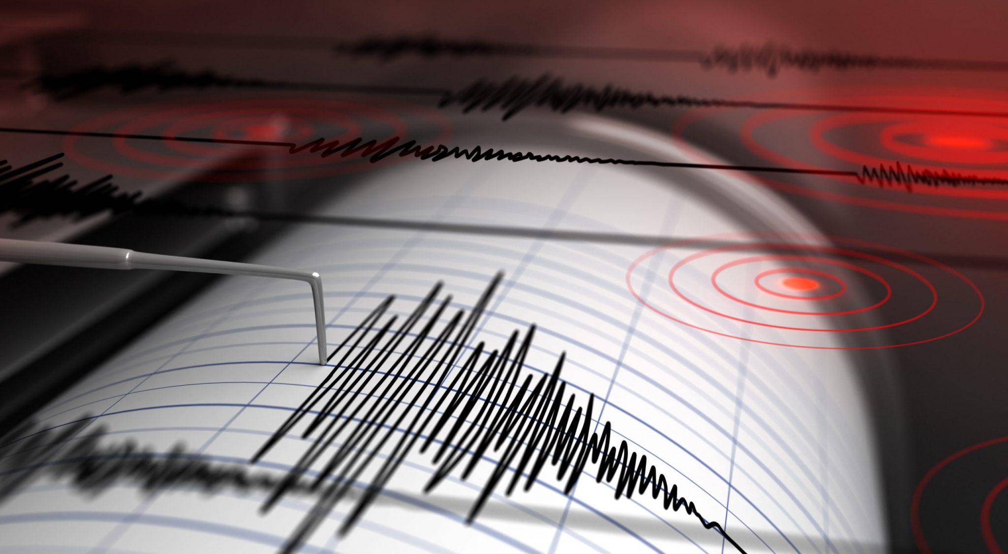 Cutremur cu magnitudinea 4.7 în România. Cel mai mare seism din acest an