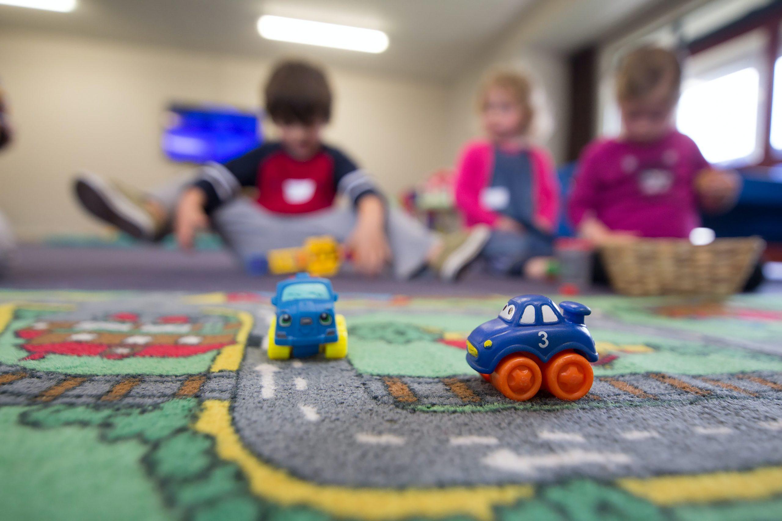 Două creșe noi pentru copiii din Sectorul 1. Prima clădire va avea o capacitate de 110 locuri | PROIECT
