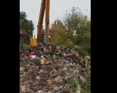 Dezastru ecologic lângă Capitală. Tone de deșeuri zac aruncate pe malurile lacurilor Fundeni, Plumbuita și Colentina. Ce este de făcut?