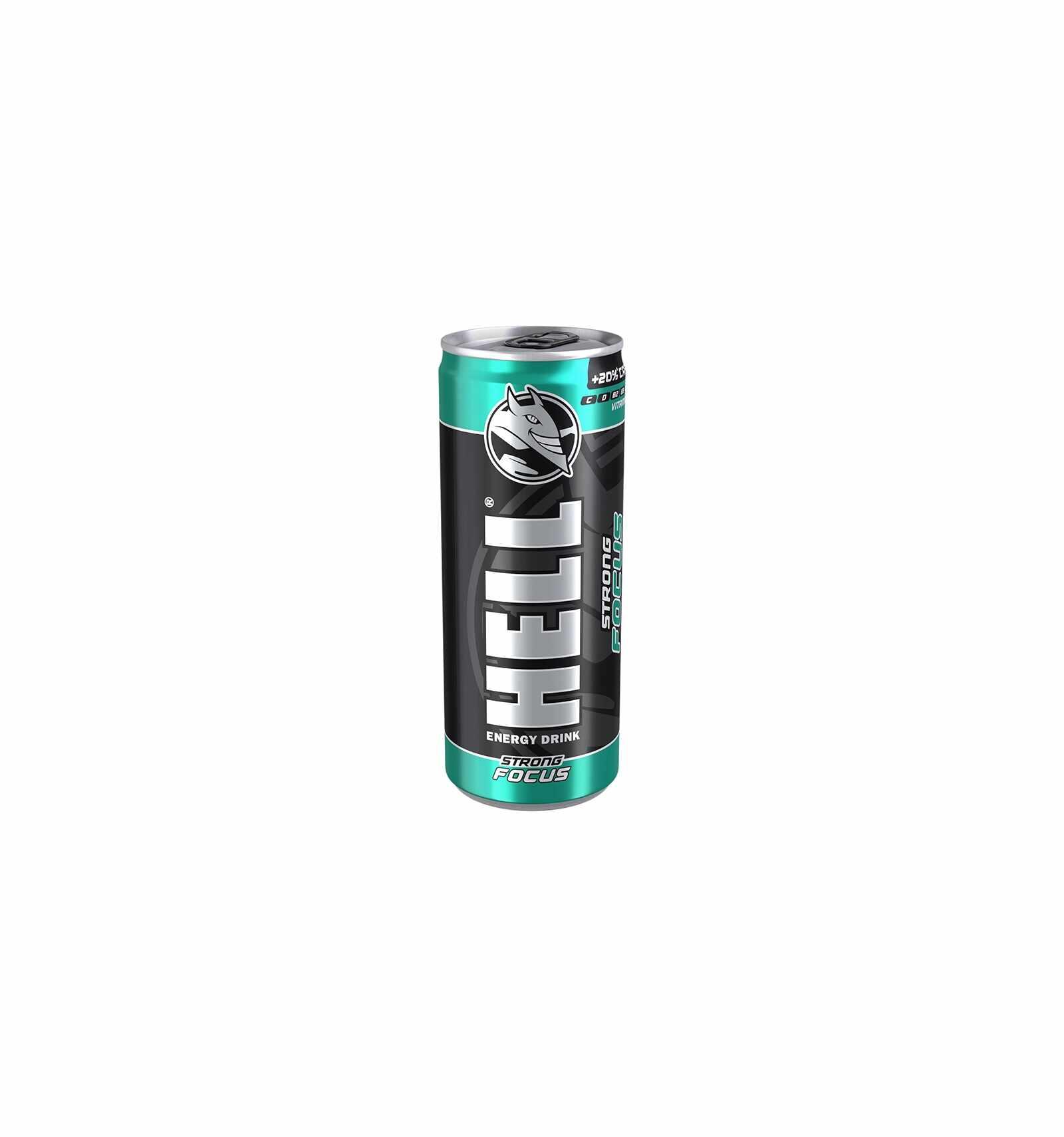 Atenție! O băutură energizantă populară a fost retrasă de urgență de la vânzare. Aceasta poate reprezenta un pericol pentru sănătate