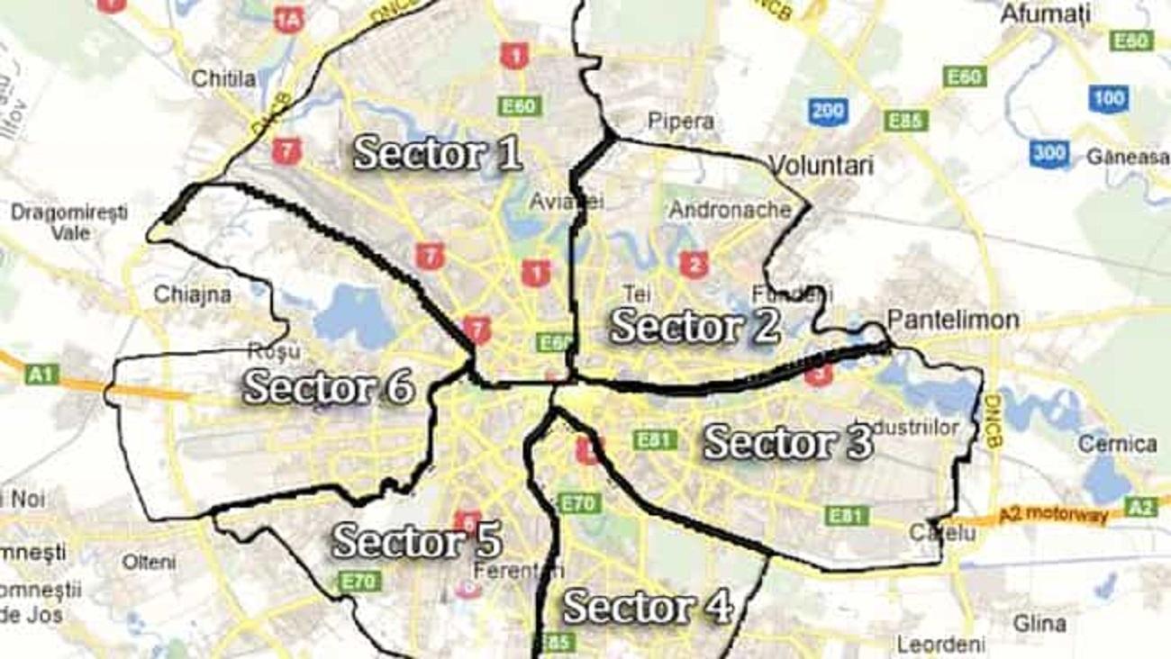 Bucureștiul intră în scenariul roșu. Rata de incidență a crescut la 3,3 la mie. Ce restricții se aplică începând de astăzi