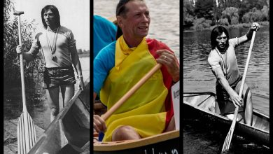 Photo of Ivan Patzaichin a murit duminică dimineața la Spitalul Elias. Fostul mare campion olimpic avea 71 de ani