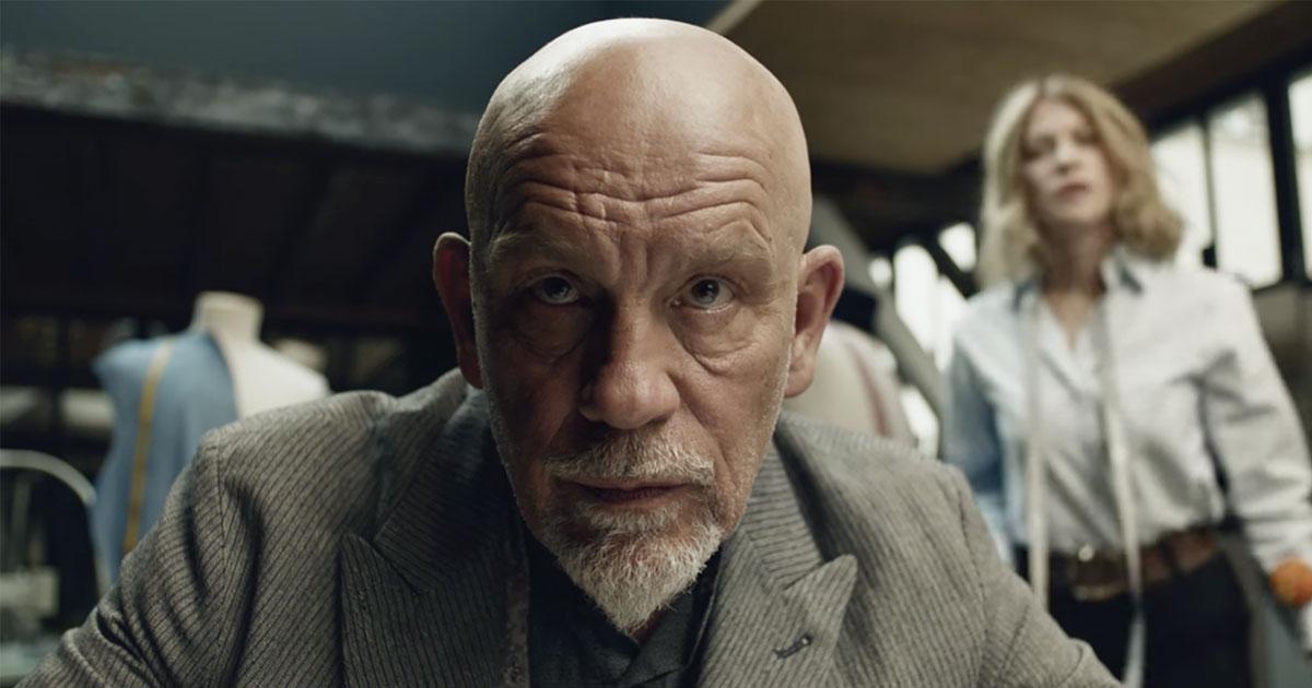 Super & cool: John Malkovich va fi Sergiu Celibidache. Se face un film nou despre legendarul dirijor român