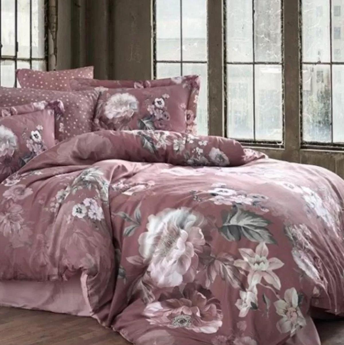 Lenjeria de pat Dantela Vita, definiția somnului liniștit pe care îl meriți! (P)