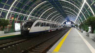 Photo of Știți linia de cale ferată care face legătura între Gara de Nord și Otopeni? Intră în reabilitare, la nici un an de funcționare