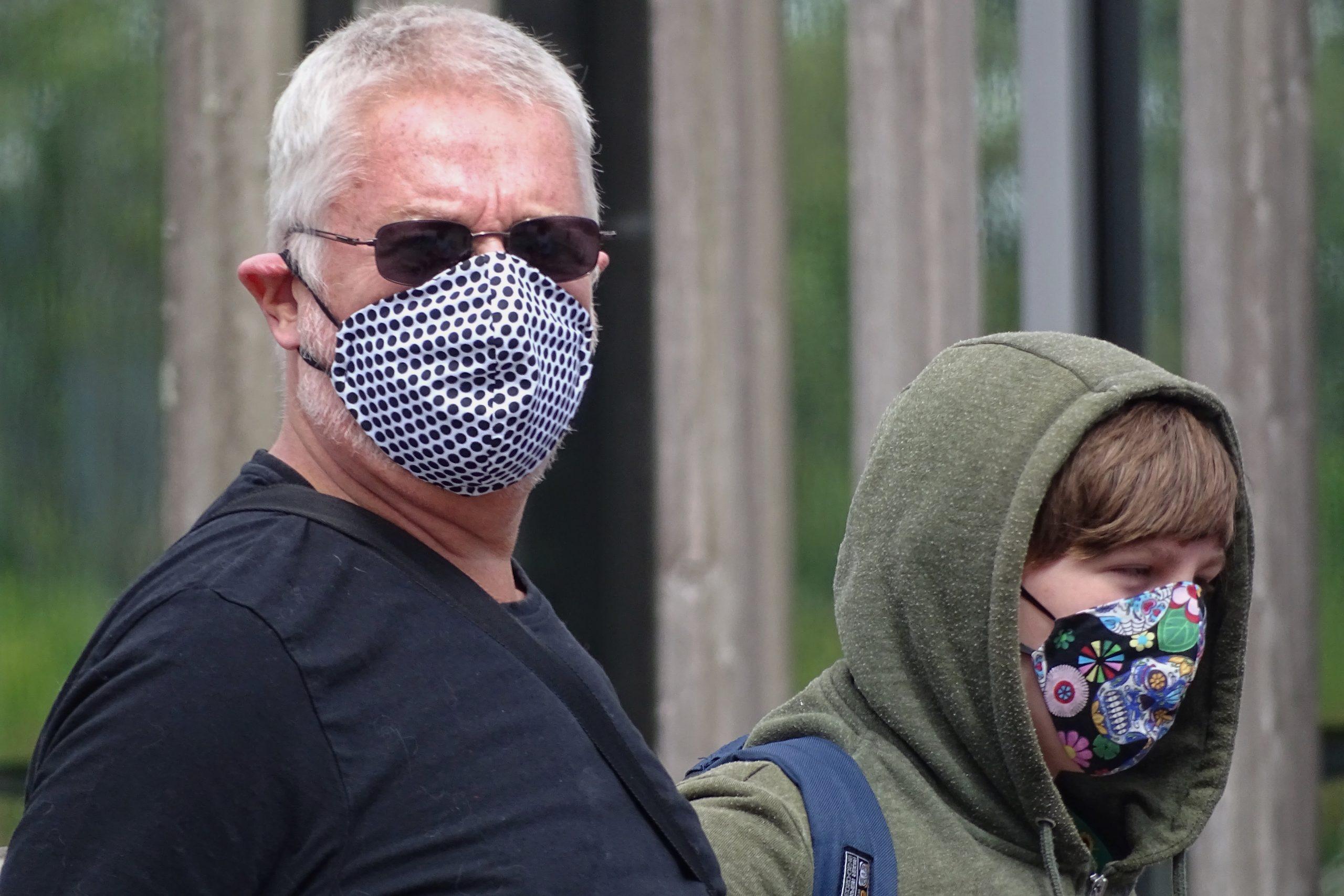 BREAKING   Masca devine obligatorie pe stradă în București, în apropierea școlilor