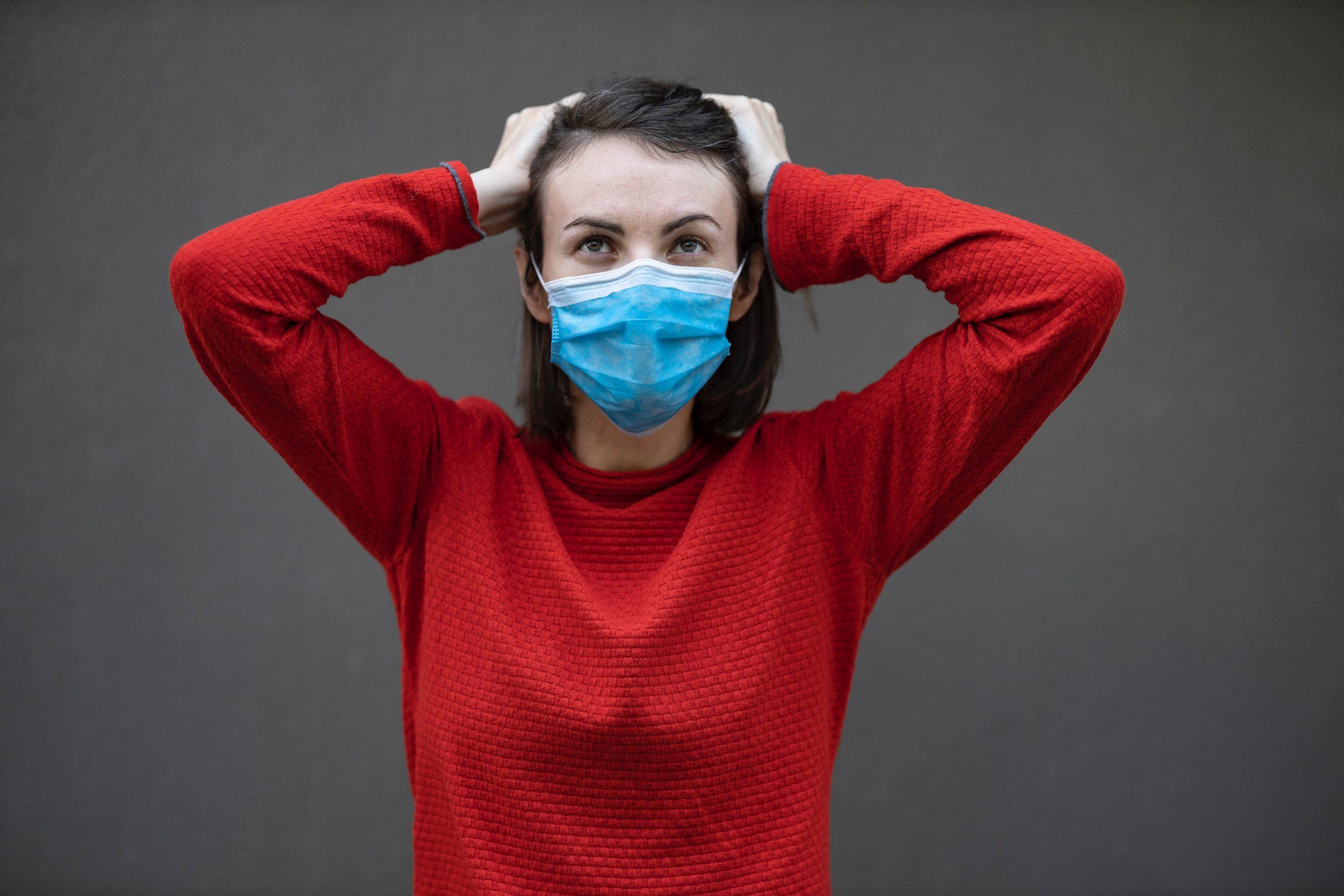Măsuri care se aplică de azi în București, după ce rata de infectare a depășit 2,3 la mie