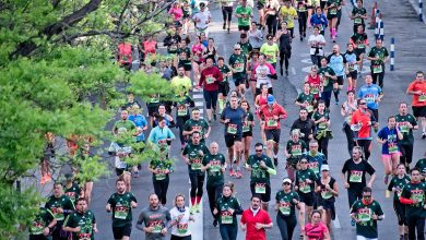 """Photo of Avocați, judecători și procurori vor alerga în centrul Capitalei pentru copiii defavorizați. Duminică are loc evenimentul """"Legal Half Marathon"""""""