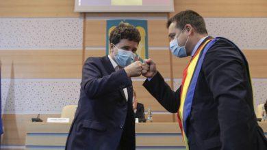Photo of Ciprian Ciucu, ultimatum pentru primarul Capitalei privind colaborarea cu PNL București: Nicușor, mingea e la tine, decizia îți aparține