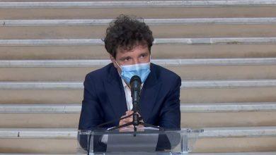 Photo of Nicușor Dan nu este (încă) vaccinat. Fără certificat verde, primarul Bucureștiului ar putea să stea pe la ușile Primăriei Generale