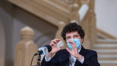 Photo of Nicușor Dan vrea să dea o lovitură în ședința CGMB de azi de la Primăria București. Modificări majore în comisia-cheie din PMB: cea de Urbanism