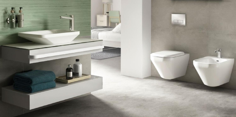 Obiectele sanitare. Cum să le alegi pe cele potrivite (P)