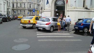 Photo of Apare un nou regulament de parcare în București. Nicușor Dan pregătește o adevărată revoluție în trafic: Cercul vicios în care noi ne învârtim de ani de zile
