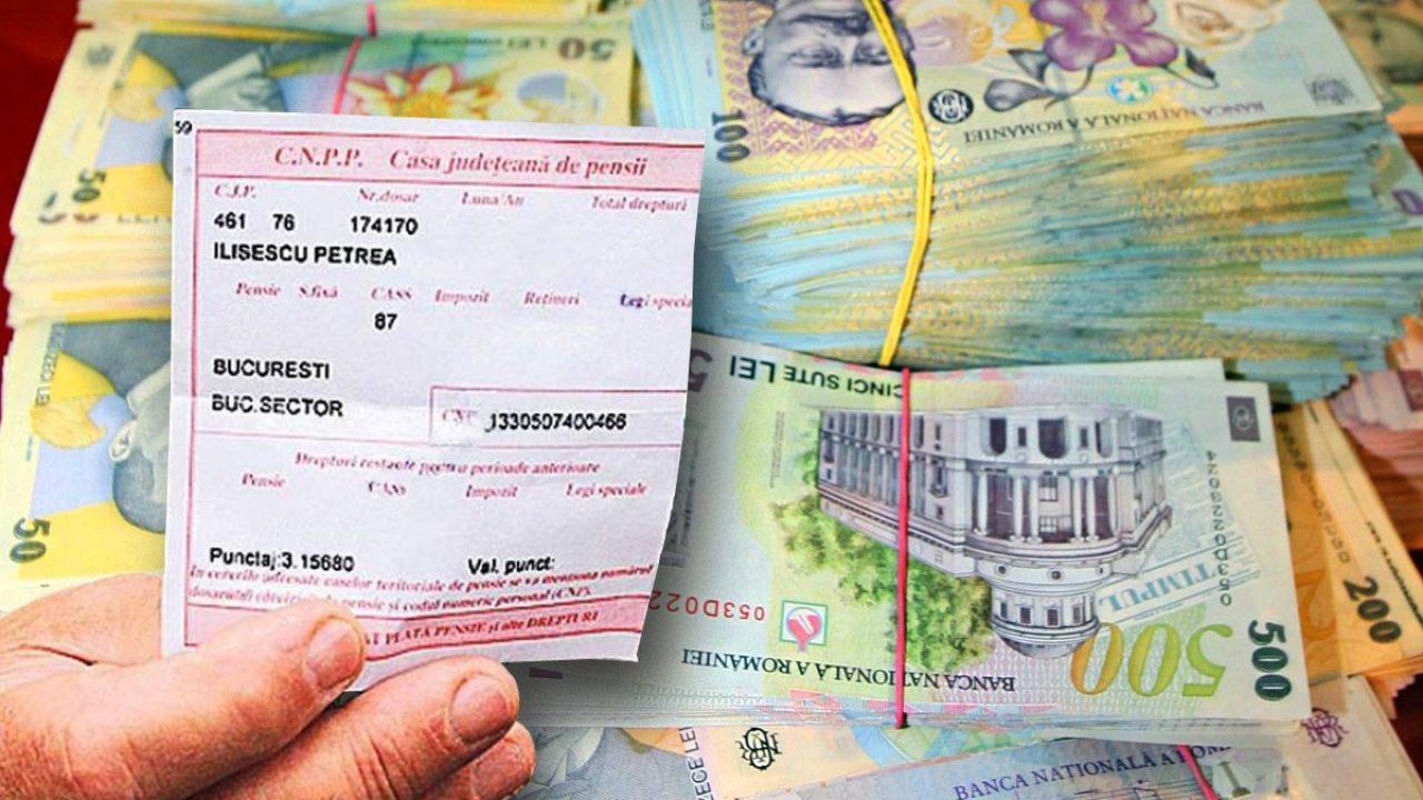 Schimbare fundamentală de calcul pentru pensiile din România. Raluca Turcan spune ce se întâmplă cu pensionarii