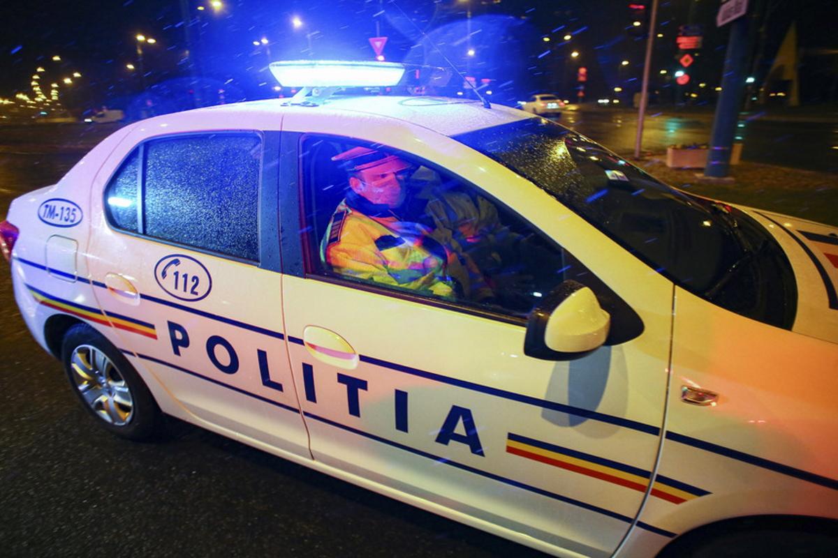 Polițist de la Secţia 20 din Bucureşti, prins drogat la muncă! A fost retras de urgență din serviciu