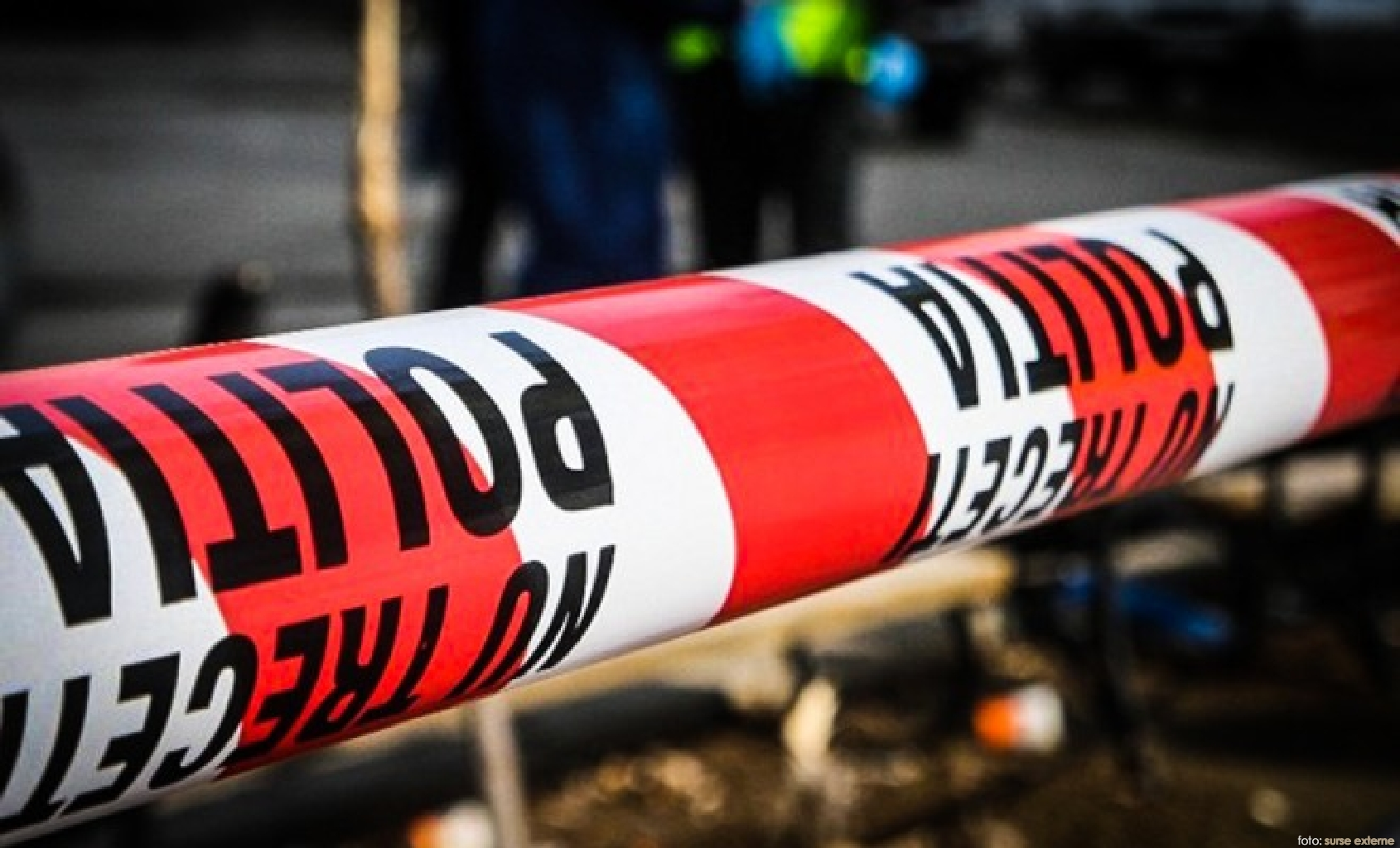 Descoperire macabră. Un bărbat din București a fost găsit mort pe un câmp. Acesta fusese dat dispărut de autorități