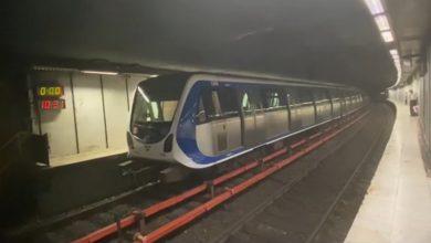 Photo of Probleme cu un metrou la Piața Romană. Pasagerii au simțit miros de fum și au fost evacuați