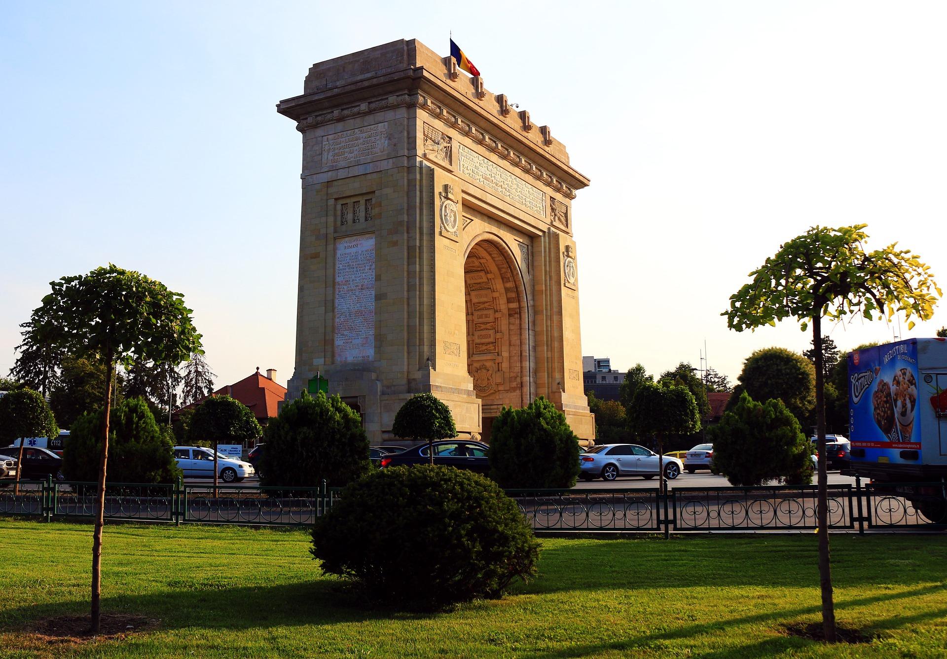 Prognoza meteo în București. Vremea va fi predominant frumoasă