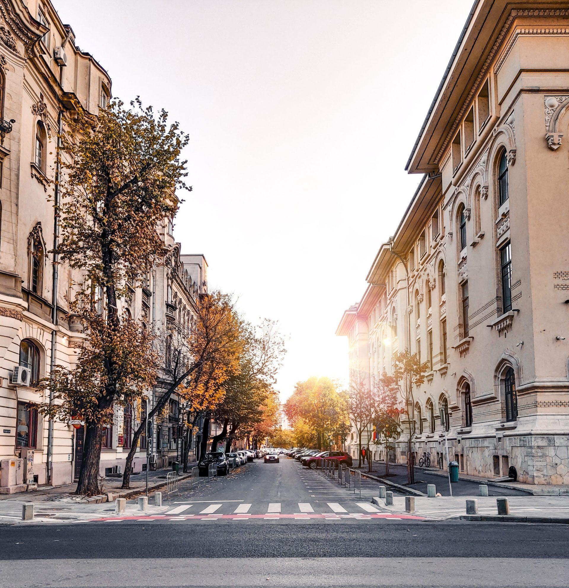 Prognoza meteo pentru București. Ce temperatură maximă avem duminică