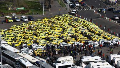 Photo of Se anunță proteste majore în București în septembrie. Operatorii de transport rutier ies în stradă