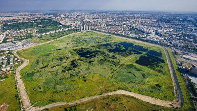 Photo of Parcul Văcărești a intrat în administrarea PMB, prin concurs: O oportunitate turistică şi de divertisment