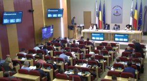 Ședință CGMB. Primăria Capitalei a primit acordul să cumpere activele ELCEN. Valoarea acestora se ridică la 1 miliard de lei