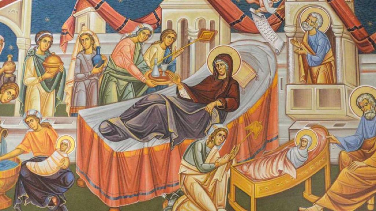 Sfânta Maria Mică sau Nașterea Maicii Domnului. Tradiții, obiceiuri și superstiții