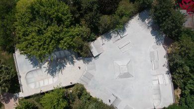 Photo of Skatepark ilegal construit în parcul Titanii din Sectorul 3. Negoiță a transformat renovarea unui amfiteatru de vară într-un skatepark, fără nicio autorizație de construire