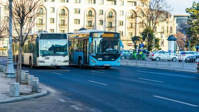 Photo of Mai multe linii STB vor fi afectate de evenimentele din acest weekend din Capitală. Iată cum își vor modifica autobuzele traseul