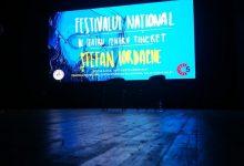 """Photo of Cine sunt câştigătorii Festivalului Național de Teatru pentru Tineret """"Ștefan Iordache"""", ediția a III-a. Lista actorilor și trupelor premiate (P)"""