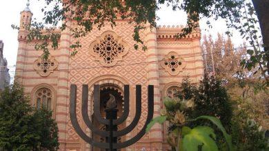 Photo of Noaptea sinagogilor în București. Lăcașurile de cult ale evreilor din România, deschise publicului larg în Capitală